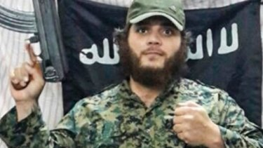 Khaled Sharrouf was killed fighting for Islamic State.