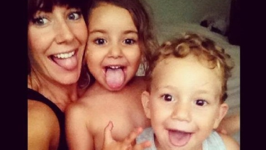 Sally Faulkner travelled to Lebanon to recover her two children, Lahela and Noah, from their father.