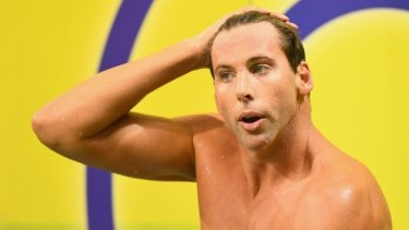 Grant Hackett, the 2000 and 2004 Olympics 1500m freestyle champion, retired from swimming in 2008 but attempted a comeback this year, only to miss out on selection for the Rio Olympics.