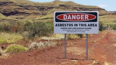 Wittenoom's indigenous legacy: the world's worst mesothelioma rate