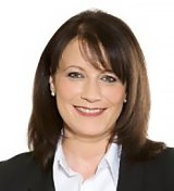 Dawn Hough, Director, ACON Pride Inclusion Programs.