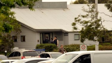 George Pedevski, who killed his father with a claw hammer, has been ordered to spend up to 25 years in the Thomas Embling Hospital in Fairfield.