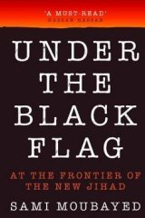 <i>Under the Black Flag</i> by Sami Moubayed.