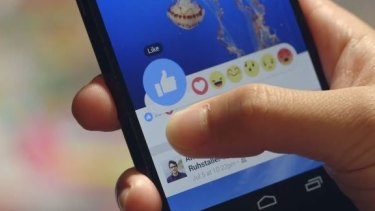 People like to be liked, especially children. This is Facebook's attraction.
