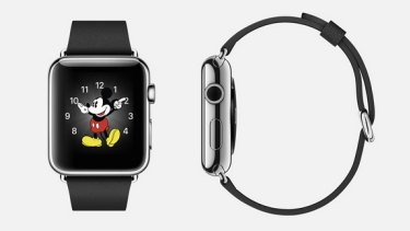 How important is a vibrant, touchable screen on a smartwatch?