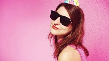 """Emotional, exhausting and tumultuous"": US indie artist Colleen Green says she was detained and deported by Australian immigration officials."