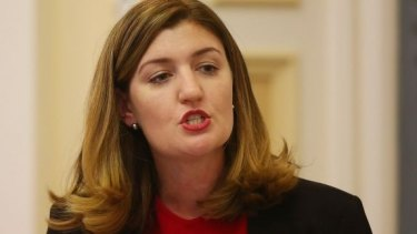 Child Safety Minister Shannon Fentiman has welcomed the $3 million two-year foster care trial.