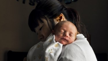 Instead of putting all the focus on the baby, new mums need support to look after themselves, writes Shevonne Hunt.