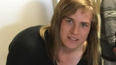 Hannah Mouncey was denied entry into the AFLW draft.