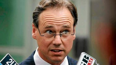 Greg Hunt says the government 'takes science seriously'.