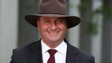 """Asked whether he would support a levy on shoppers, he said: """"I'll make sure we have a yarn to the retailers first before we suggest anything first""""."""