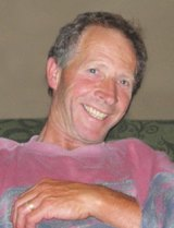 Phil Roche, shepherd.