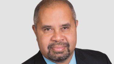 Resigned from Queensland Labor Party: Former MP Billy Gordon.