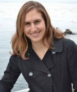 Melbourne University astrophysicist Dr Katie Mack.