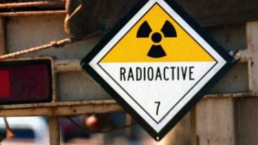 To date no safe storage of radioactive waste for a million years (US EPA guidelines) has been developed.