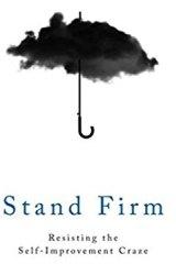 Stand Firm. By Sven Brinkmann.