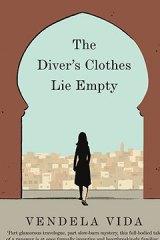 The Diver's Clothes Lie Empty, by Vendela Vida.