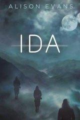 Ida. By Alison Evans.