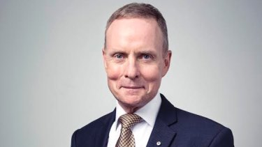 Retired Australian Army Chief David Morrison continues fight for diversity as new chairman of Diversity Council Australia