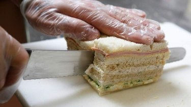A Sydney sandwich outlet faces court for underpaying workers.