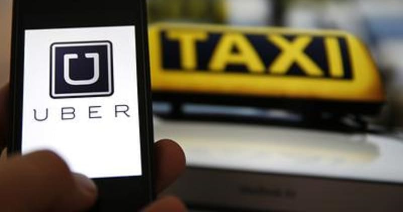 Canadian town Innisfail hires Uber as its transport system 7664320d72631