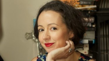 Marieke Hardy is one of 10 recipients of a $160,000 Sidney Myer Creative Fellowship.