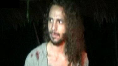 Canadian Joshua Stevens was arrested over the stabbing, but was later released.