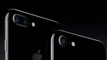 The new iPhones are about 10 to 15 per cent more expensive in Australia - even without GST and our weaker dollar.