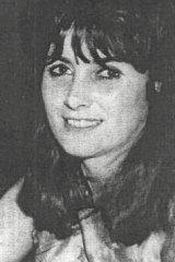 Melbourne mother Elaine Jones.