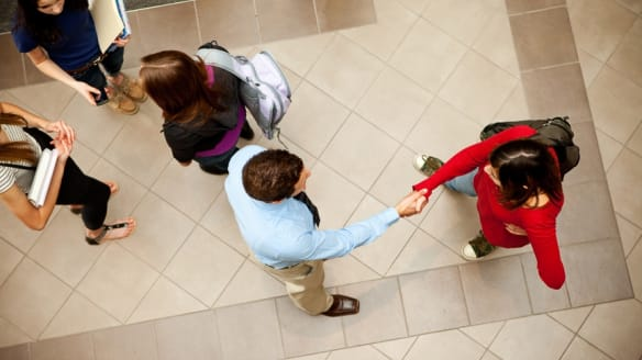 Principal Health Report shows ACT principals at risk of violence, burnout