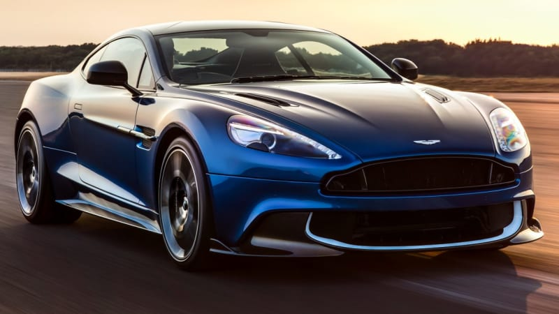 Aston Martin May Seek An Ipo Valuation Of 8 7 Billion
