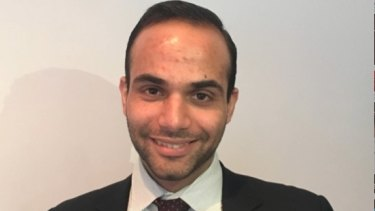 George Papadopoulos, a former foreign policy adviser to US president Donald Trump, has pleaded guilty to lying to the FBI.