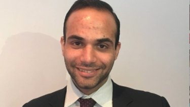 George Papadopoulos has pleaded guilty to lying to the FBI.