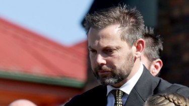 Gerard Baden-Clay denied involvement in his wife's death, before his legal team argued on appeal he may have killed her accidentally.