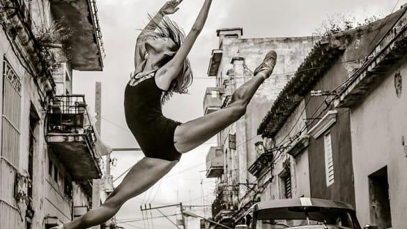 Ballet Revolucion: Sexy? Sensual? It barely matters