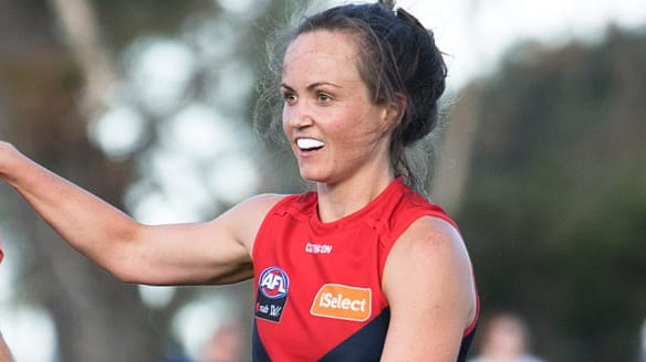 Daisy Pearce: Don't wallow in AFLW negativity