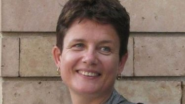 Jacky Sutton, who had been studying for a PhD at the Centre for Arab and Islamic Studies at ANU, was found dead in Turkey.