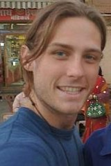 Cy Walsh has been charged with murder.
