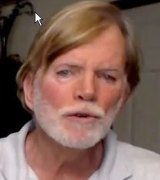 David Duke is famous for his white supremacist views.