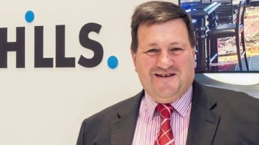 Hills chief David Lenz said the company was pleased with the outcome of its negotiations with Woolworths.