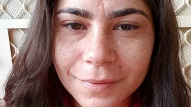 Dandenong mother Ozlem Karakoc was found dead inside a house in Lalor.