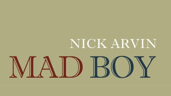 Mad Boy review: Nick Arvin's vivid historical coming-of-age story