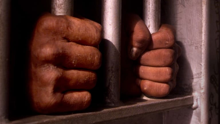 """Bar Association president Arthur Moses, SC, says the rates of Indigenous incarceration are a """"national shame""""."""