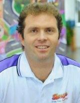 Shane Hill, founder of Skoolbo.