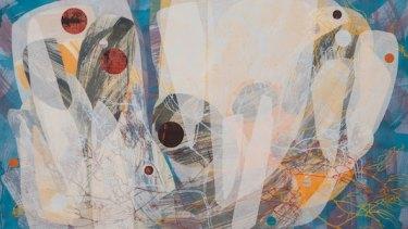 Julie Bradley, from