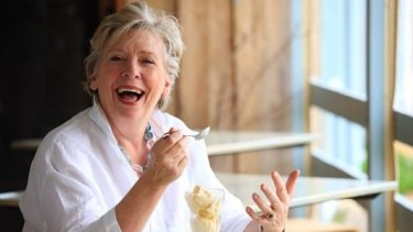 The chairman of the ASX-listed entity buying 48 per cent of celebrity chef Maggie Beer's business is a veteran in the financial services sector who is now going from investment platforms to quince paste.