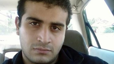 Orlando shooter Omar Mateen phone 911 shortly before the attack.