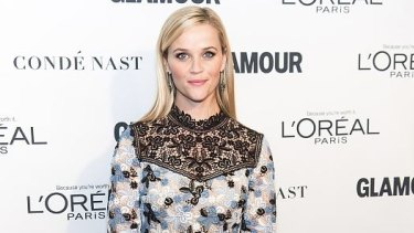 Reese Witherspoon will not be heading to Australia after the conference she was due to headline was cancelled on Wednesday night.