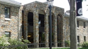 Many students at Ursinus College in the US have fallen ill over the past week.