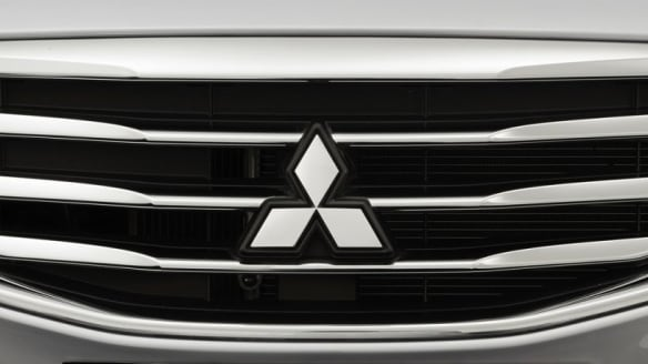 Tough week for car makers with Chrysler, Mitsubishi, VW in the headlights